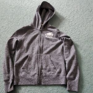 Girl's Roots jacket